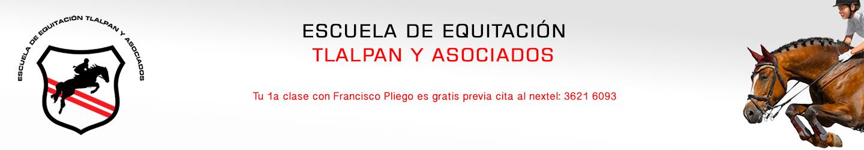 Escuela de Equitación Tlalpan Club Hípico