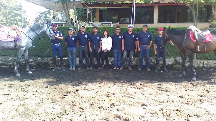 personal-escuelaequitacion-tlalpan